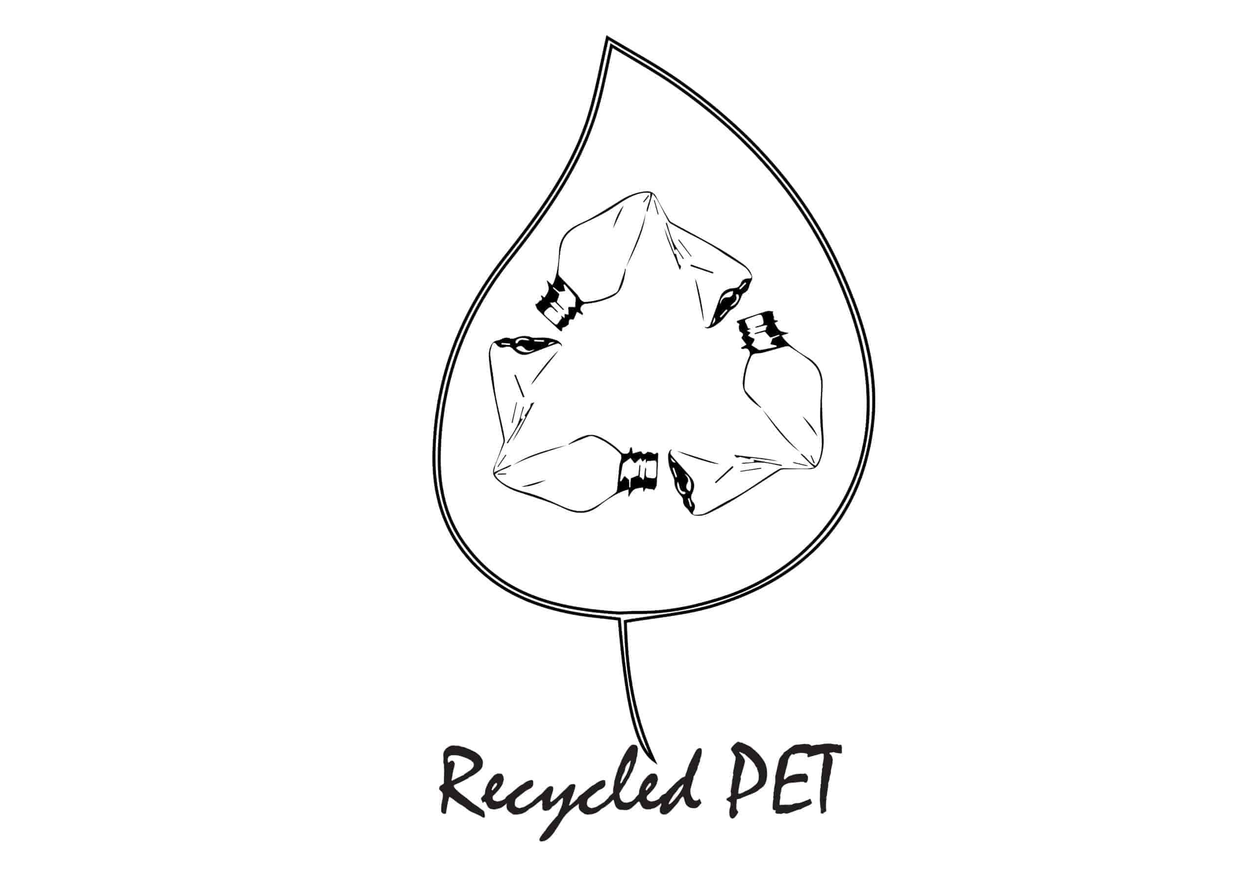 recycled pet